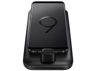 三星Galaxy S9配件DeX Pad外型曝光,可將手機螢幕變成觸控板 @LPComment 科技生活雜談