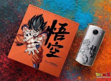 美圖M8s七龍珠、哆啦A夢限量版即日起在台開賣 @LPComment 科技生活雜談