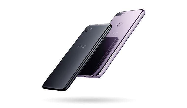 HTC Desire 12、12+發表:均配備18:9大螢幕與水漾風格設計、後者搭載景深雙鏡頭