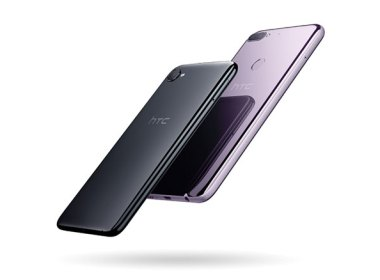 HTC Desire 12、12+發表:均配備18:9大螢幕與水漾風格設計、後者搭載景深雙鏡頭 @LPComment 科技生活雜談