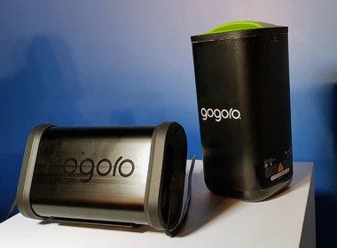 可換可充!Gogoro推出GoCharger Mobile隨車電池充電器,2系列車型可直接安裝 @LPComment 科技生活雜談