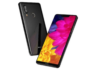夏普新款手機Aquos S3終於在全球市場推出 與台哥大獨家合作資費方案、戴資穎代言 @LPComment 科技生活雜談