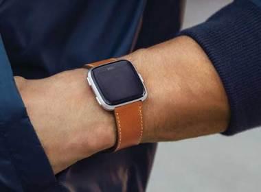 Fitbit Versa運動手錶即將登台:主打時尚外型,瞄準女性消費者 @LPComment 科技生活雜談