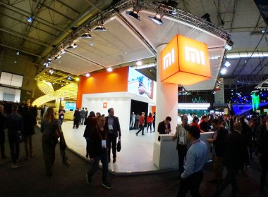 小米首次參展MWC,展出紅米Note 5 Pro等多款手機、筆電、裝置 @LPComment 科技生活雜談