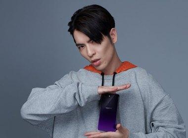 OPPO宣布蕭敬騰成為明星夥伴代言R15,將攜手YouTuber推出特別企劃 @LPComment 科技生活雜談