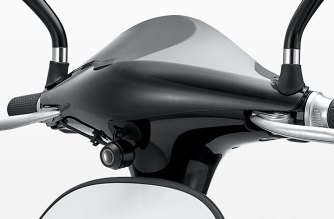 Gogoro公布與台灣品牌VACRON合作的前鏡頭行車記錄器 @LPComment 科技生活雜談