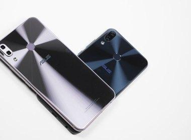 ASUS ZenFone 5外型與效能開箱測試:瀏海大螢幕、優於同級的質感與效能表現! @LPComment 科技生活雜談
