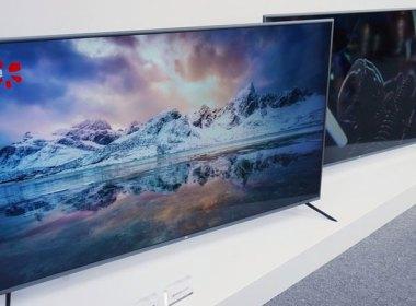 內建小愛同學:新款小米電視4登場,最大尺寸延伸至75吋 @LPComment 科技生活雜談