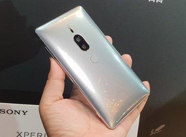 Sony XZ2 Premium正式開賣,中華電信資費公布 @LPComment 科技生活雜談