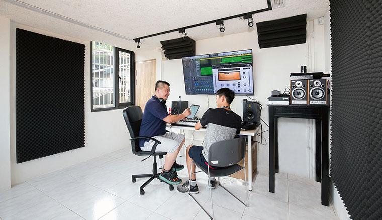 三星攜手TMS,以科技協助本土攻影視音人才培育