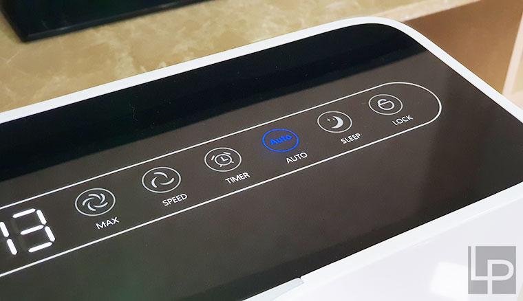 海爾AP450大H空氣清淨機開箱:強力濾淨PM2.5與甲醛!遠離空氣中的致癌風險!