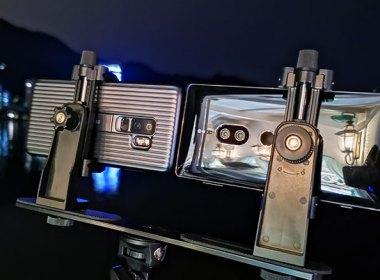 雙攝旗艦Sony XZ2 Premium相機實拍,三星S9+正面對決! @LPComment 科技生活雜談
