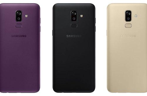 六吋入門機Samsung Galaxy J8八月在台開賣,售價9千有找 @LPComment 科技生活雜談