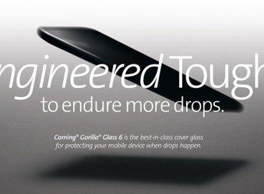 康寧發表Gorilla Glass 6以及用於穿戴裝置的Gorilla Glass DX系列強化玻璃 @LPComment 科技生活雜談