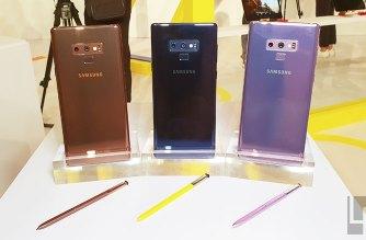 Samsung Note 9台灣8/24開賣:售價、預購、優惠懶人包 @LPComment 科技生活雜談