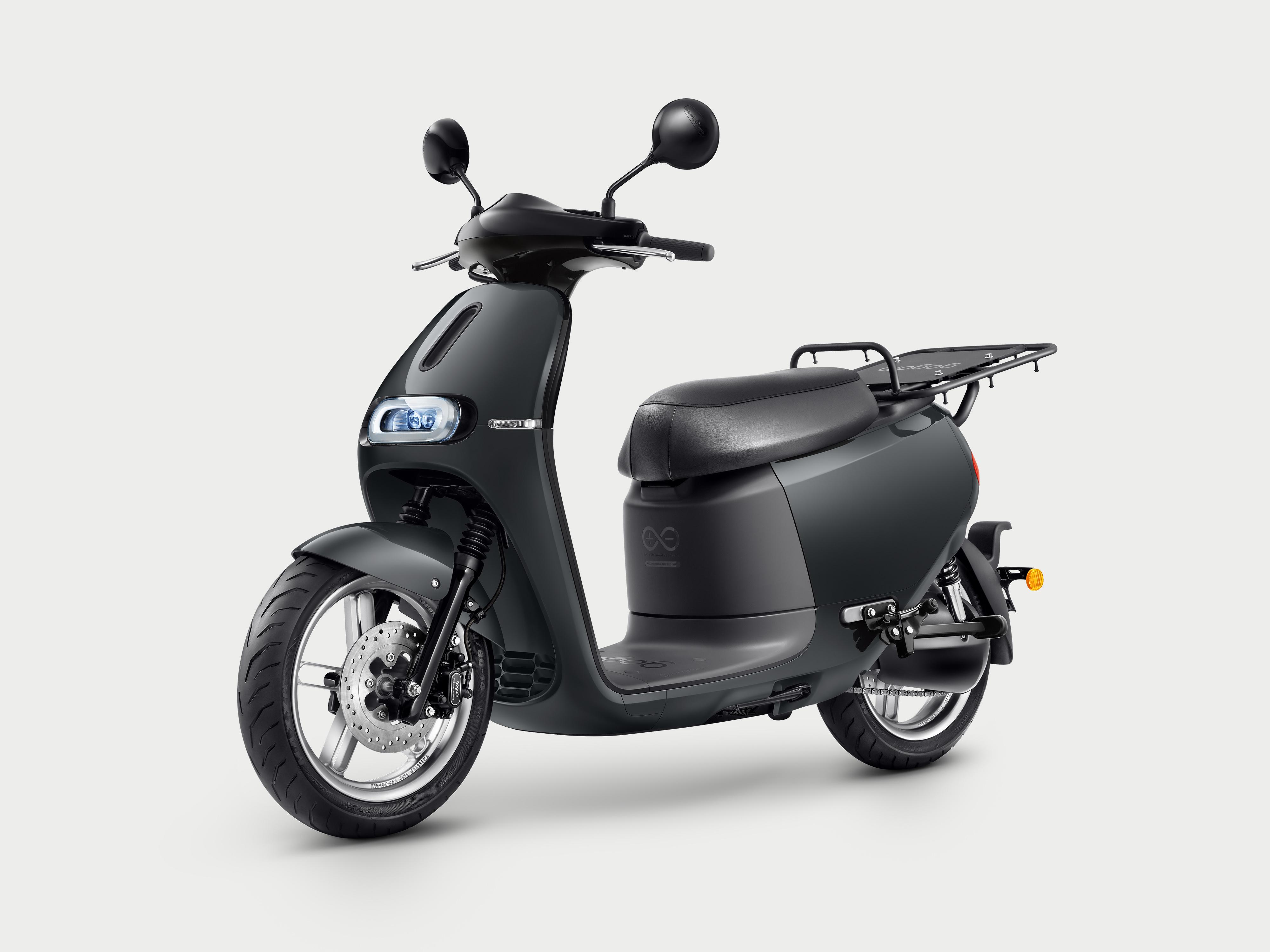 正式進軍B2B市場!Gogoro推出Gogoro 2 Utility商用車 - LPComment 科技生活雜談
