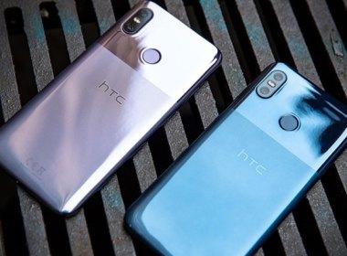 HTCU12 life發表:水樣玻璃+金屬質感與3D雕刻工藝、主相機為雙鏡頭配置 @LPComment 科技生活雜談
