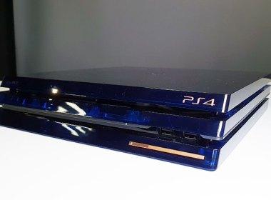 新專利顯示Sony新款PlayStation可望向下相容舊遊戲 @LPComment 科技生活雜談