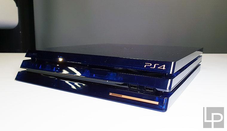 新專利顯示Sony新款PlayStation可望向下相容舊遊戲