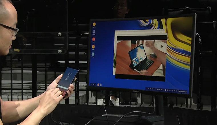 Samsung Galaxy Note 9正式發表!台灣8/15預購、8/24開賣