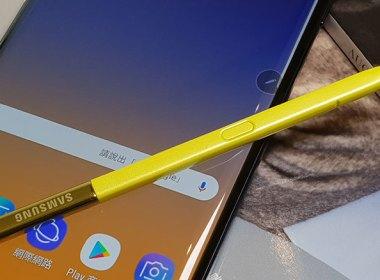 三星Galaxy Note 9 128GB成為八月Android旗艦銷售冠軍 @LPComment 科技生活雜談