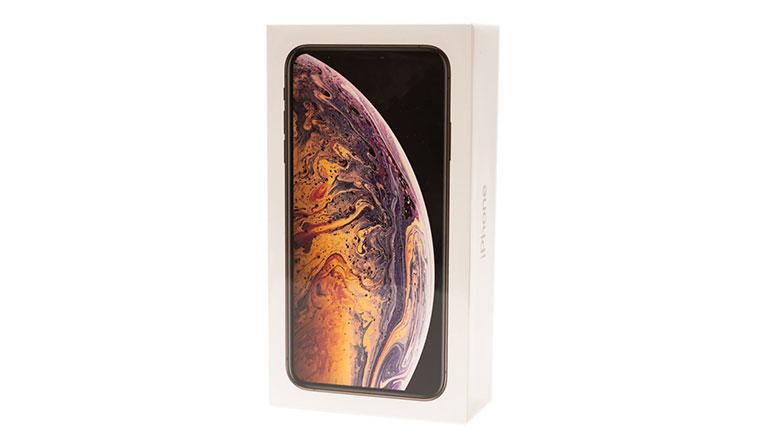 最貴、最強、最大!金色iPhone XS Max台灣市售版開箱!