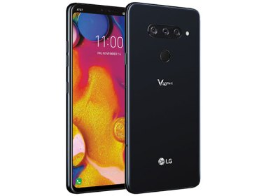 LG V40 ThinQ官圖、預告影片出爐!配備後3前2五相機設計、10/4發表 @LPComment 科技生活雜談