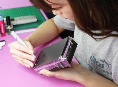 提供iPhone XS全方位的保護!膜斯密碼全機包膜+imos康寧3D玻璃貼+軍規雙料保護殼+藍寶石鏡頭保護鏡開箱實貼! @LPComment 科技生活雜談