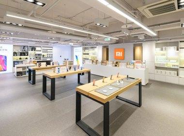 小米之家行天宮10/13重新開幕、導入形象3.0與開架購物體驗!周末兩天多款產品下殺 @LPComment 科技生活雜談