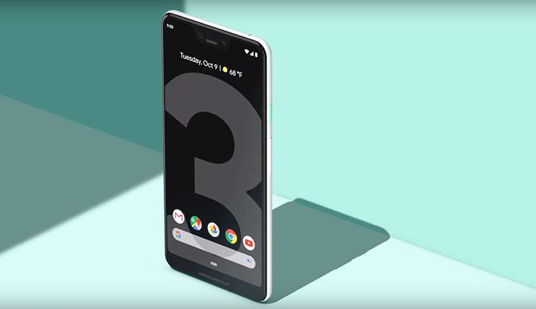 Google正式發表Pixel 3、Pixel 3 XL新機、台灣首波上市價格出爐!Pixel Slate與Home Hub同步亮相