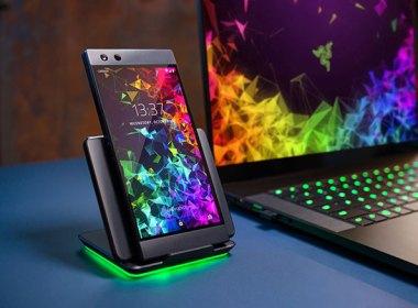 雷蛇宣布11/14在台發表Razer Phone 2電競手機 @LPComment 科技生活雜談