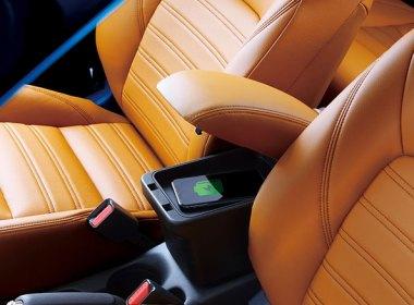 宇碩與裕隆日產達成合作,新車NISSAN KICKS將配備15w無線充電座 @LPComment 科技生活雜談