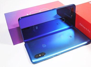 萬元有找超值雙機!小米8 Lite、紅米Note 6 Pro開箱動手玩 @LPComment 科技生活雜談