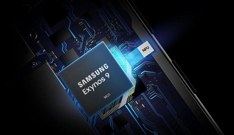 S10將搭載?三星發表Exynos 9820處理器,支援8K錄影並內建NPU強化AI性能