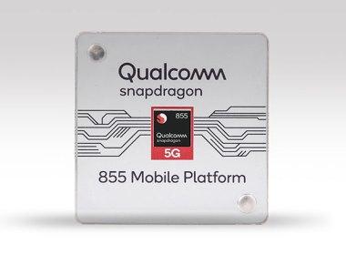 高通正式發表Qualcomm Snapdragon 855旗艦處理器 @LPComment 科技生活雜談
