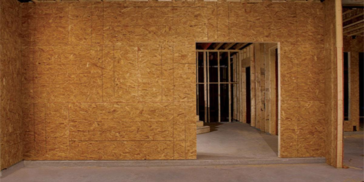 OSB Sheathing Amp Roof Decking In Hurricane Zones LP