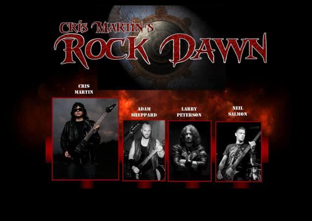 rock-dawn