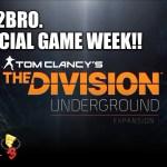 #2【E3/2016】弟者,兄者,おついちの「THE DIVISION UNDER GROUND」【2BRO.】[ゲーム実況by兄者弟者]
