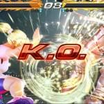 【鉄拳7FR】まんば(シャオユウ)vsレイジ(デビル)玄武戦[Tekken7FR]Manba(Xiaoyu)vsReiji(Devil Jin) GenbuDeathMatch[ゲーム実況by鉄拳キューブ]