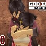#130【血の衝動】「GOD EATER2 RAGE BURST」実況プレイ ちょっとおもしろいゲーム実況【ゴッドイーター2 レイジバースト】[ゲーム実況by ベル]