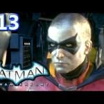 #13【PS4日本語】バットマン アーカムナイト ストーリー実況! BATMAN arkham knight[ゲーム実況byカーソンLee]