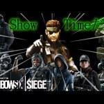 リスナーさんと Rainbow Six Siege ランクマッチ[ゲーム実況byゲーム実況やんし]