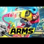 【ARMS アームズ 】島津のARMS テスト生放送 #332【ゲーム実況】Nintendo Switch[ゲーム実況by島津の鉄砲兵]