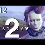 #12【PS4 Pro】エンドレスさんとDestiny2 ストーリー実況![ゲーム実況byカーソンLee]