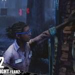 #42【ホラー】弟者,おついちの「Dead by Daylight YEAR2」【2BRO.】[ゲーム実況by兄者弟者]