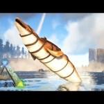 電撃無効化!クジラの祖バシロサウルスの能力【Ark Survival Evolved】【Season3part66】【公式PVE】[ゲーム実況by月冬]