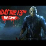 FRIDAY THE 13TH THE GAME[ゲーム実況byとりてん]