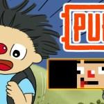 ツイッター版PUBG[ゲーム実況byさかなgame&何か]
