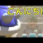 【実況】 マリオカート8DX でたわむれる Part47 兄にかわっておしおきよ[ゲーム実況byシンのたわむれチャンネル]