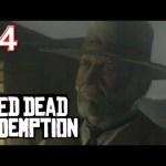 #4 レッド・デッド・リデンプション実況!「RED DEAD REDEMPTION」PS3日本語[ゲーム実況byカーソンLee]